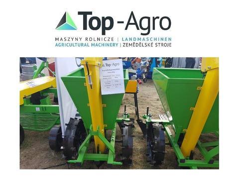 Top-Agro  EU-Qualitat Kartoffelpflanzmaschinen - 1-reihige Legemaschin