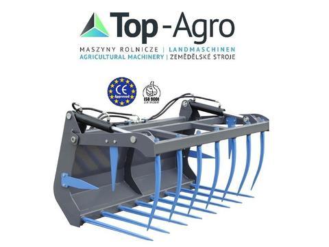 Top-Agro DIREKT VOM HERSTELLER Krokodilzange EU-Qualitat BEST Produkt 2019(KZC1
