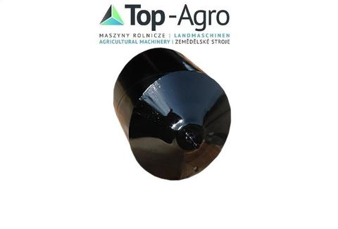 KABER Top-Agro Gewicht-Tuba 230kg-600kg DIREKT VOM HERSTELLER !