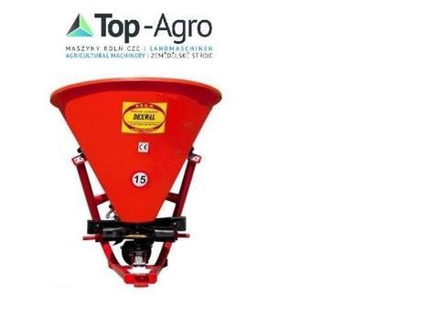 Top-Agro DUNGERSTREUER  NEU 300L  400L  500L