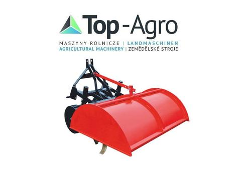 Top-Agro Landmaschinen Bodenfräse sehr ROBUSTE Boden Fräse !!NEU!!