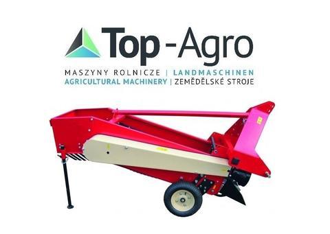 Top-Agro DIREKT VOM  HERSTELLER  EU-Qualitat !!NEU!! Kartoffelroder HD ab 25PS