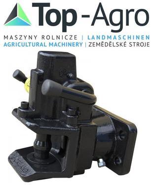 TOP-AGRO   V.ORLANDI Automatische Kupplung für Anhänger