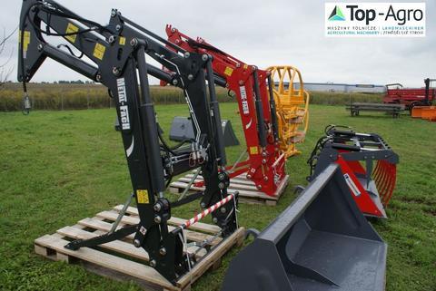 Metal-fach Frontlader t229/1 1600kg fur alle Traktoren