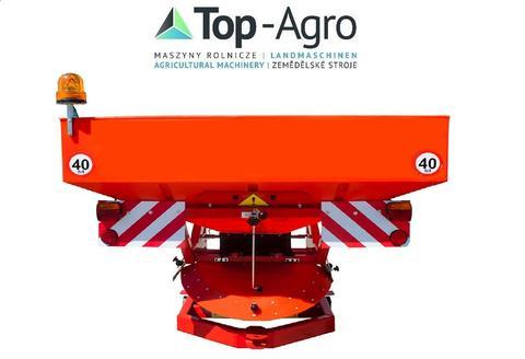 Top-Agro Sandstreuer TURBO 1200L  !!NEU!!