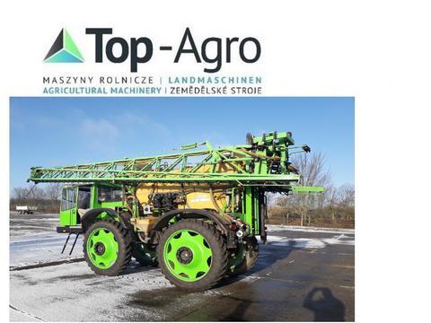 Dammann TOP-AGRO Spritze