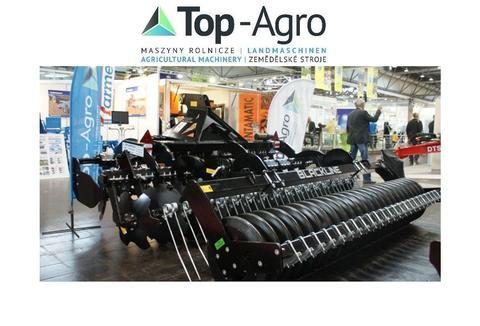 Top-Agro Grano-System BLACK LINE LIMITED 3m GUMMI + STRIE