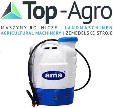 Top-Agro BATTERIE GARTENRUCKSACK SPRUHER / GARTENSPRAYER
