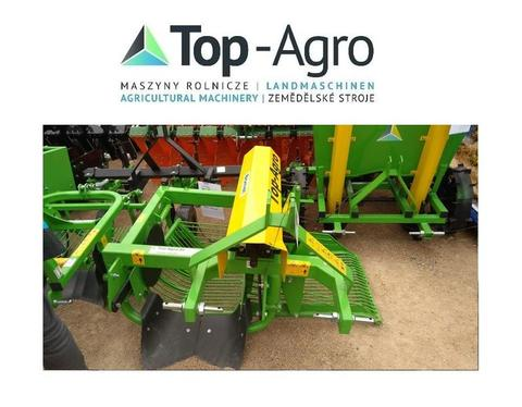 Top-Agro Top-Agro BEST Kartoffelroder Vibrations NEW 2019