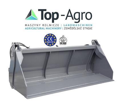 Top-Agro Schaufel 4w1 (KLS) - 1,5m