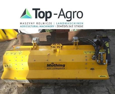 Top-Agro MÜTHIG MUFM 160
