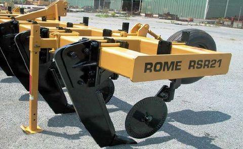 Rome RSR11-5