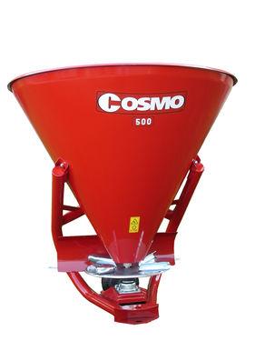 Cosmo  P, PS só- és műtrágyaszóró sorozatok