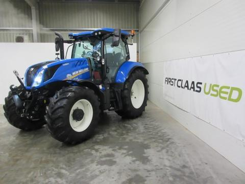New Holland T6.145 Auto Command