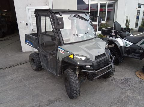 Polaris Ranger EV AKKU 4x4