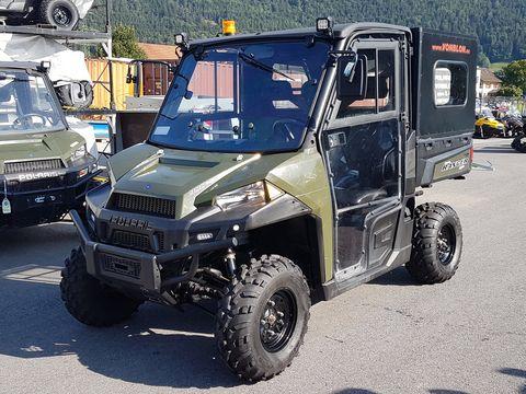 Polaris Ranger 900 XP