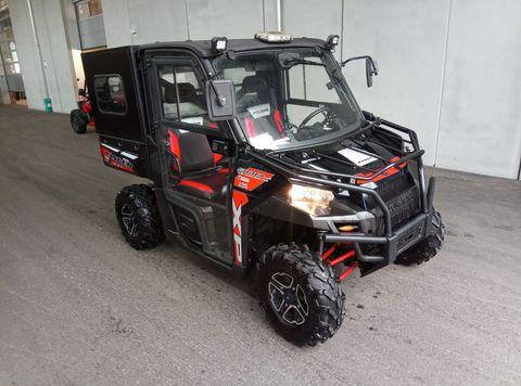 Polaris Polaris Ranger 900 EPS XP