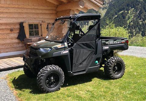 Polaris Ranger Diesel Sommer