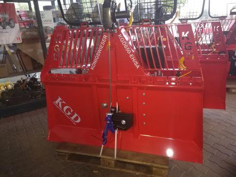 Königswieser KGD650 SA .1,7m