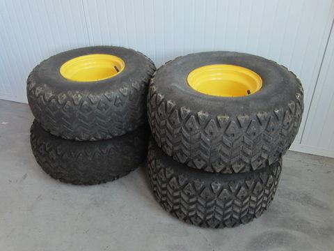 Sonstige Reifen für JD Getor
