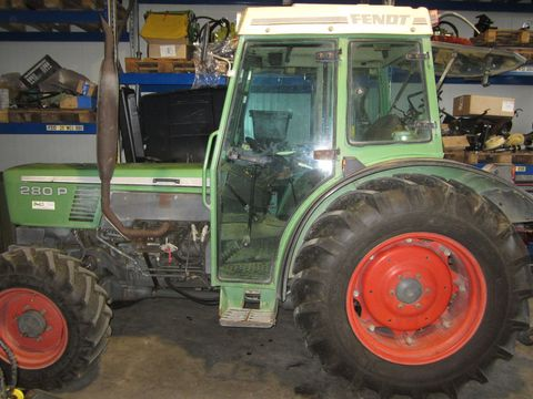 Fendt Farmer 280 PA eng