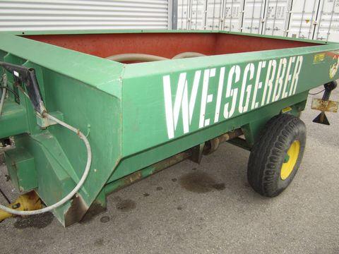 Weisgerber 1500 Liter