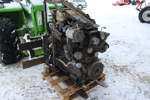 Sonstige Steyr CVT 6225 Motor
