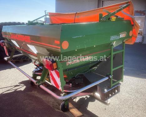 Amazone ZA-M 3000 ULTRA