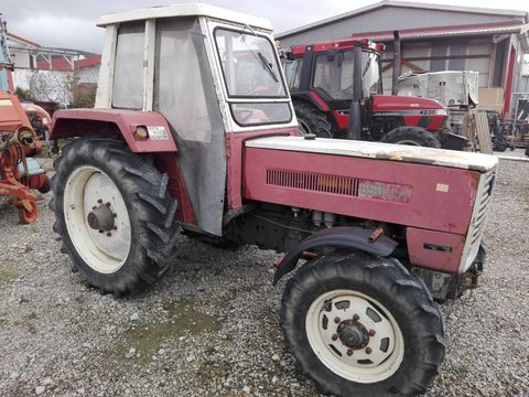 Steyr 650A