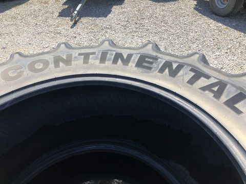 Continental  Continental AC 85
