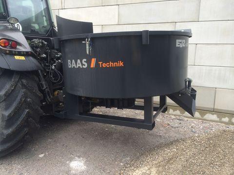 Sonstige Traktorbetonmischer / Zwangsmischer
