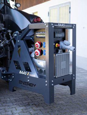 Energy BAAS Technik // ENERGY