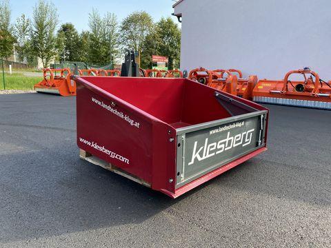 Klesberg Profi Kippmulde 160