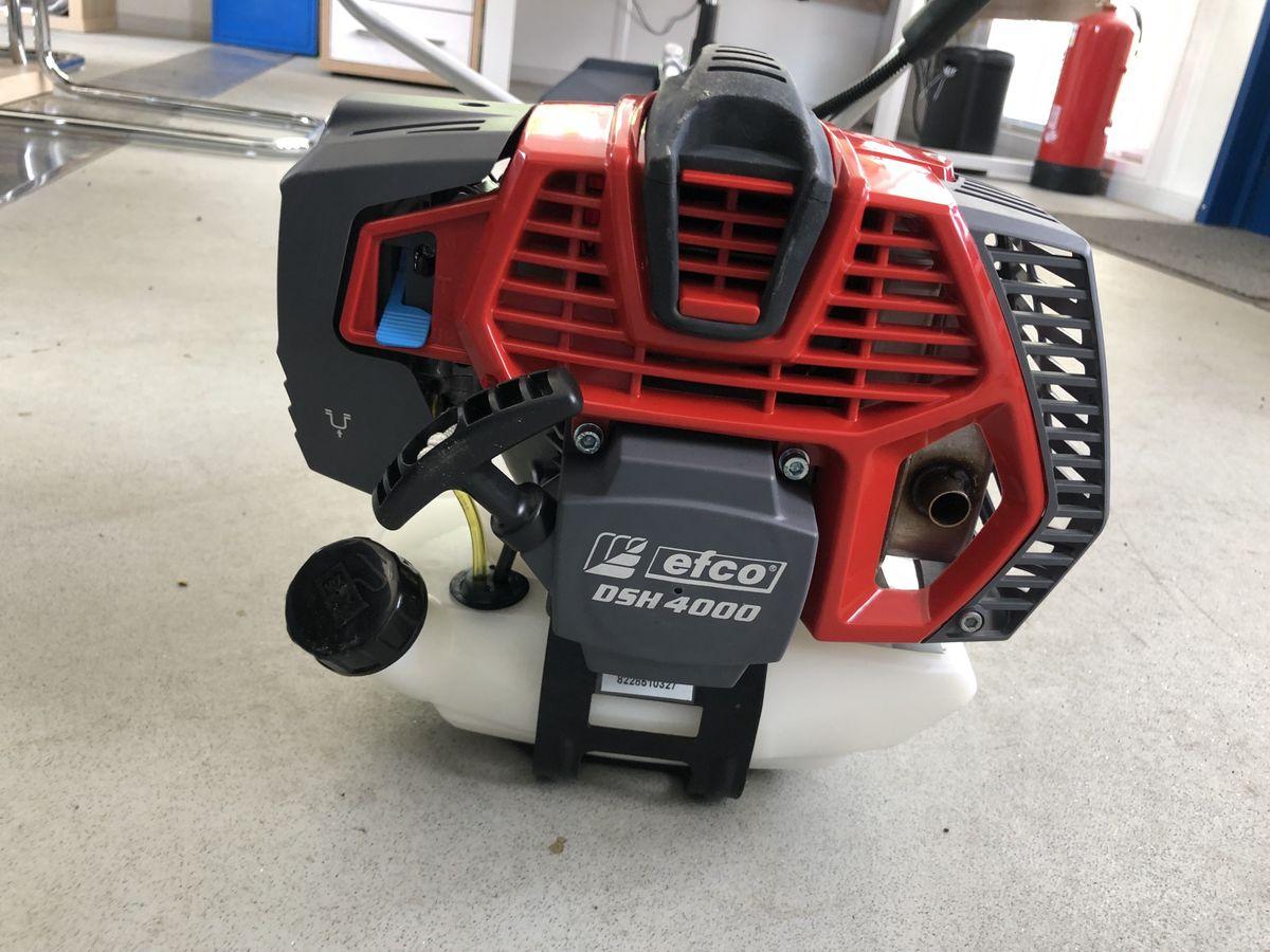 Sonstige Efco Benzin Motorsense DSH 4000 T - Landtechnik