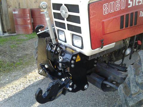Lesnik SHL F angepasst an Ihren Traktor