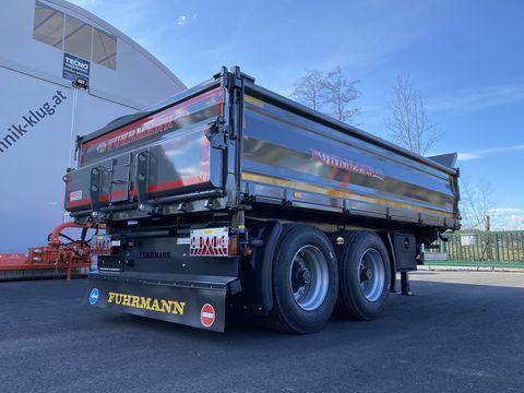 Fuhrmann FF 17.000 4,55x2,35 Heavy Duty