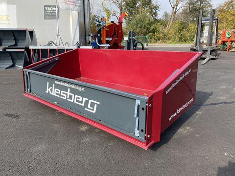 Klesberg KLESBERG Profi 240x125