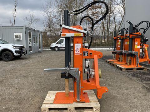 Kozina HCD 14-T Vertikalholzspalter