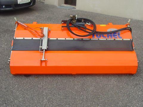 Tuchel Kehrmaschine PLUS 560 AB180 Vorführgerät