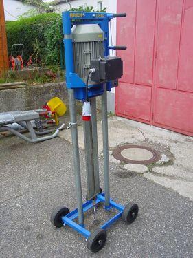 Reck Spaltenmixer KR100-7,5