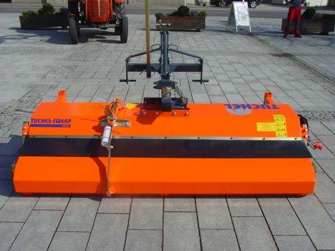 Tuchel TUCHEL Kehrmaschine ECO 520 AB230 Aktion