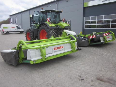CLAAS Mähkombination DISCO 9200 C AS AUTOSWATHER mit D