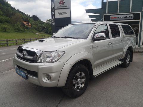 Toyota Hilux 2.5D-4D 120 City