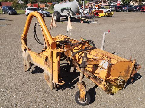 Sonstige Straßmayr Kehrmaschine 2100