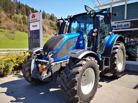 Valtra N104 HiTech