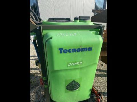 Tecnoma PREMIS 400L