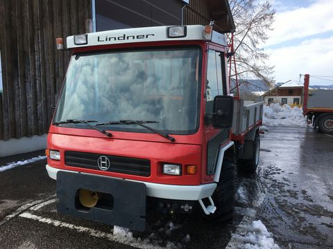 Lindner Unitrac 95