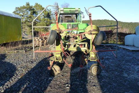 Claas W (AS) 600