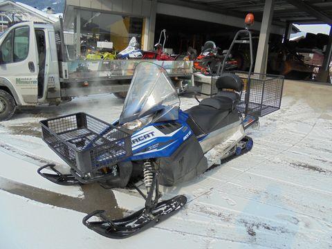 Arctic Cat Bearcat 7000 XT Motorschlitten