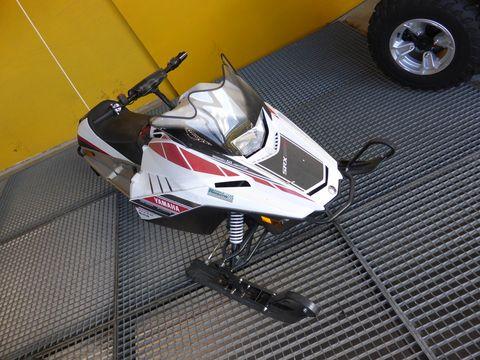 Yamaha SRX120 Kinder-Motorschlitten - VORFÜHRGERÄT